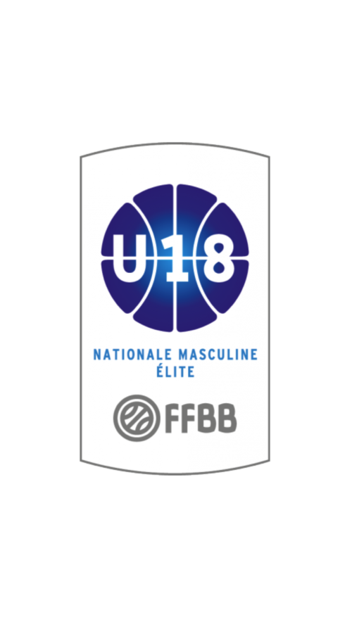 Le Grenoble Alpes Métropole Basket en U18 France