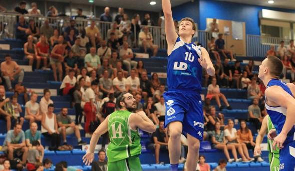 NM3 : victoire 51-42 contre Vaulx-en-Velin